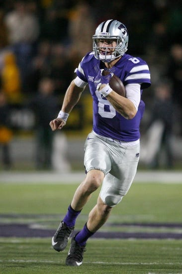 Kansas State vs. Iowa State - 11/21/15 College Football Pick, Odds, and Prediction
