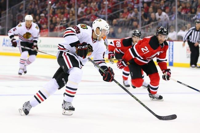 NHL News: Player News and Updates for 11/7/15