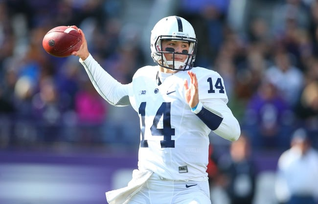 Penn State vs. Michigan - 11/21/15 College Football Pick, Odds, and Prediction