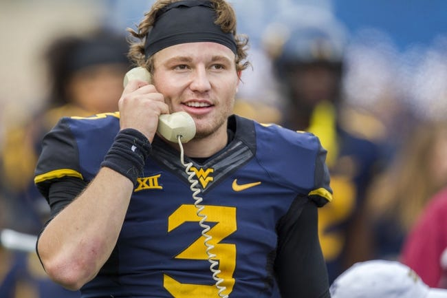 West Virginia vs. Texas - 11/14/15 College Football Pick, Odds, and Prediction