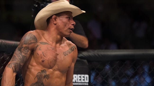 Alex Oliveira vs. James Moontasri UFC on Fox 20 Pick, Preview, Odds, Prediction - 7/23/16