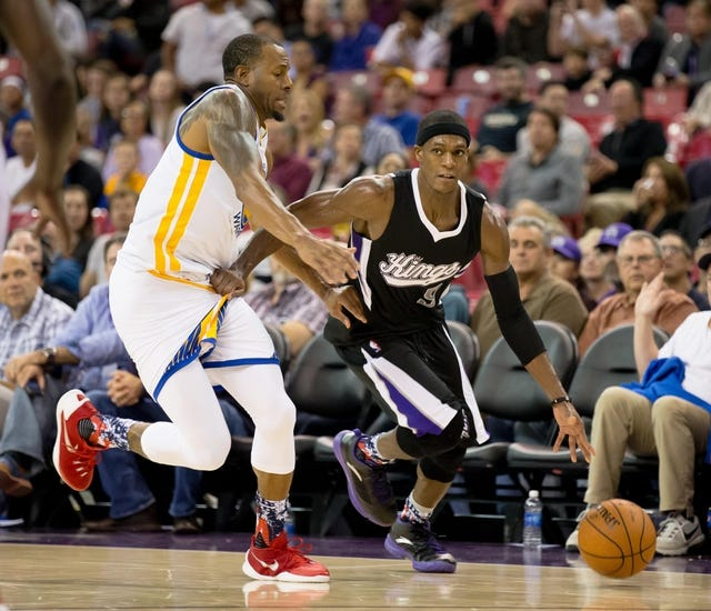 Golden State Warriors vs. Sacramento Kings - 11/28/15 NBA Pick, Odds, and Prediction