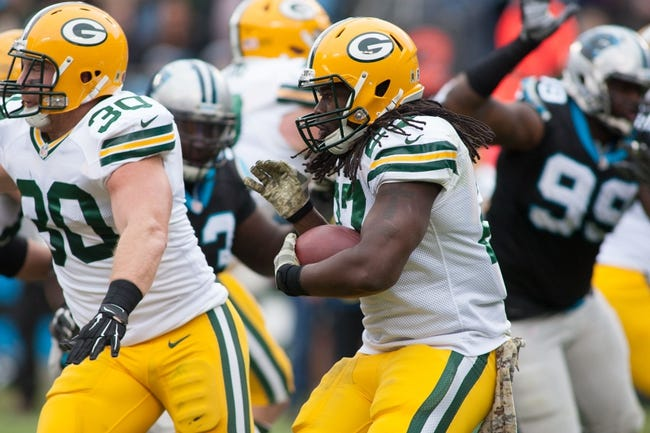 NFL News: Player News and Updates for 11/14/15