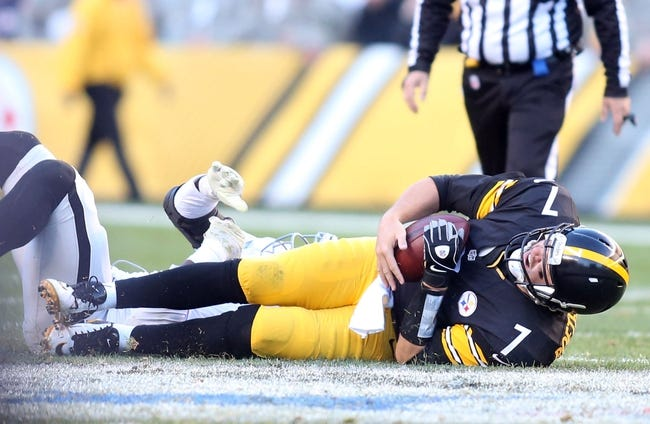Top Ten Worst 2015 NFL Week 9 Injuries
