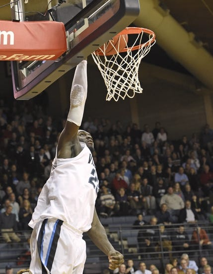 Villanova vs. Nebraska - 11/17/15 College Basketball Pick, Odds, and Prediction