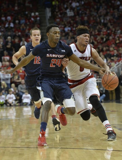 Samford vs. South Alabama - 12/18/15 College Basketball Pick, Odds, and Prediction