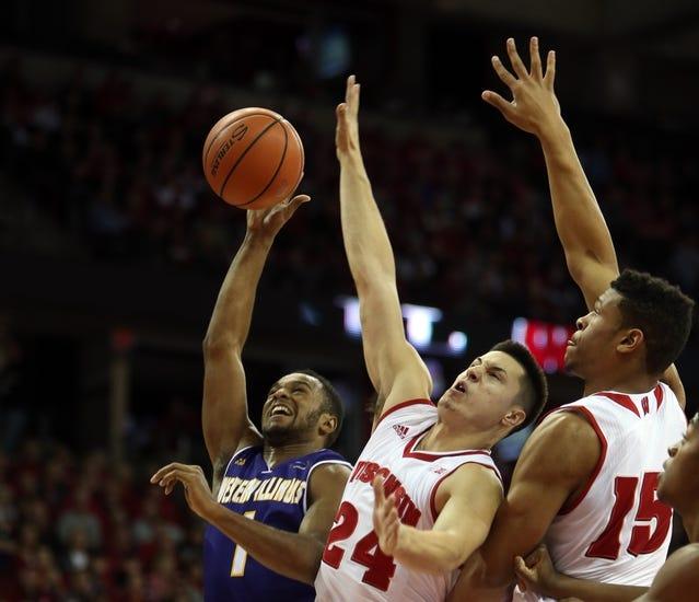 Western Illinois vs. South Dakota - 2/27/16 College Basketball Pick, Odds, and Prediction