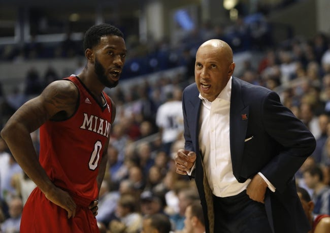 Miami (OH) vs. Florida Atlantic - 11/21/15 College Basketball Pick, Odds, and Prediction