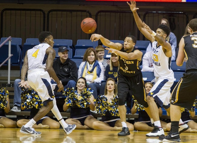 Northern Kentucky Norse vs. Cleveland State Vikings - 1/16/16 College Basketball Pick, Odds, and Prediction