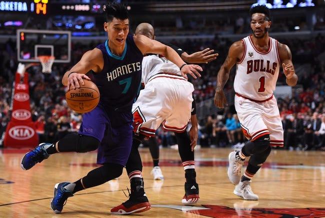 Bulls vs. Hornets - 12/5/15 NBA Pick, Odds, and Prediction