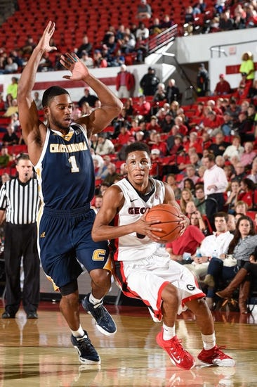 East Tennessee State vs. Chattanooga - 2/13/16 College Basketball Pick, Odds, and Prediction