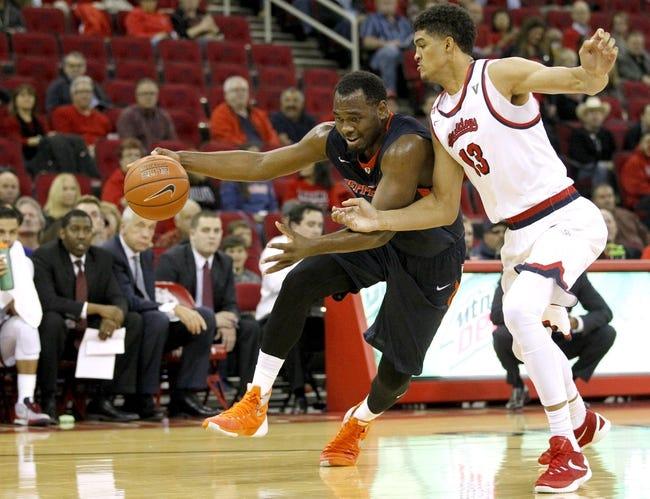 Drake Bulldogs vs. Pepperdine Waves - 11/25/15 College Basketball Pick, Odds, and Prediction