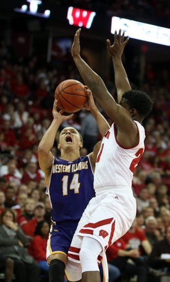 South Dakota State vs. Western Illinois - 1/3/16 College Basketball Pick, Odds, and Prediction