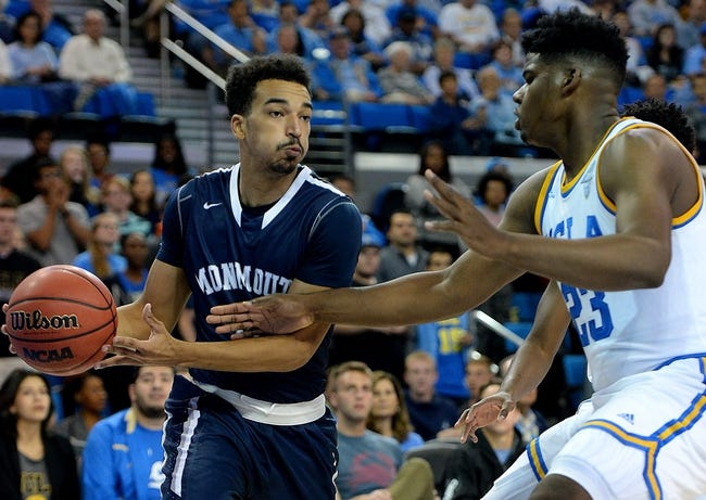 Monmouth vs. Bucknell - 3/16/16 NIT College Basketball Pick, Odds, and Prediction