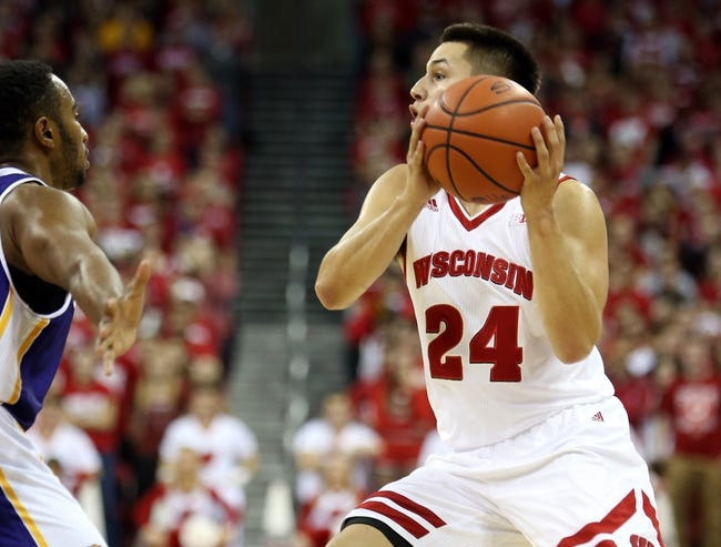 Wisconsin vs. Siena - 11/15/15 College Basketball Pick, Odds, and Prediction