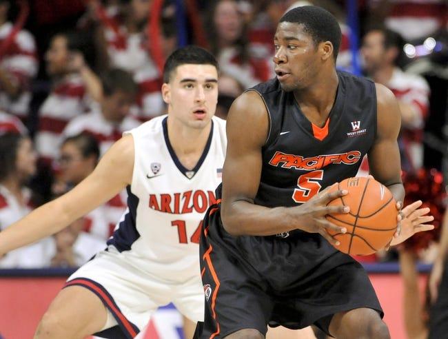 Pacific vs. Nevada 11/21/15 College Basketball Pick, Odds, and Prediction