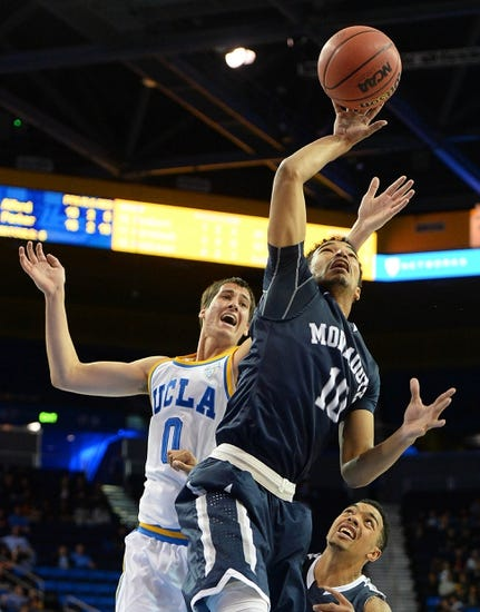 Monmouth Hawks vs. Siena Saints - 1/18/16 College Basketball Pick, Odds, and Prediction