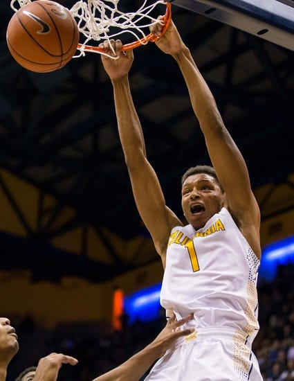 California Golden Bears vs. UC Santa Barbara -11/17/15 College Basketball Pick, Odds, Prediction