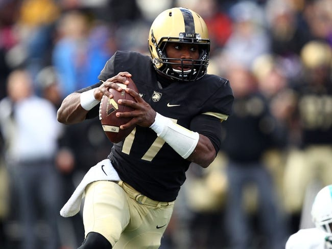 Army vs. Rutgers - 11/21/15 College Football Pick, Odds, and Prediction