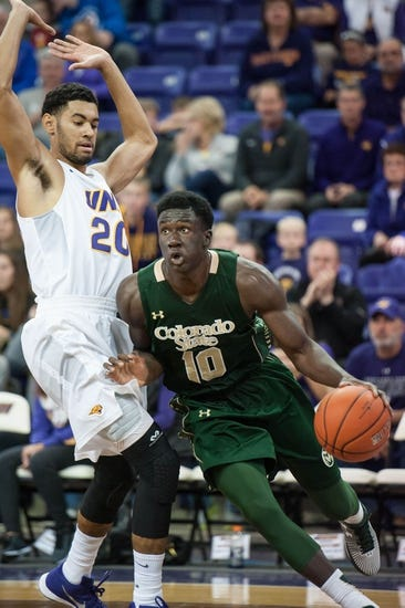 Colorado State vs. Loyola Marymount - 11/19/15 College Basketball Pick, Odds, and Prediction