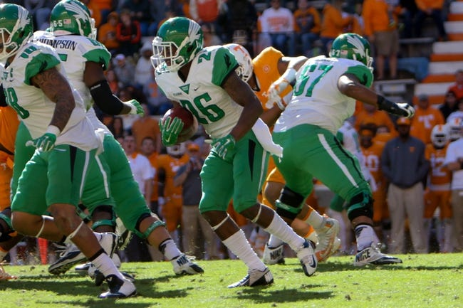North Texas Mean Green 2016 College Football Preview, Schedule, Prediction, Depth Chart, Outlook