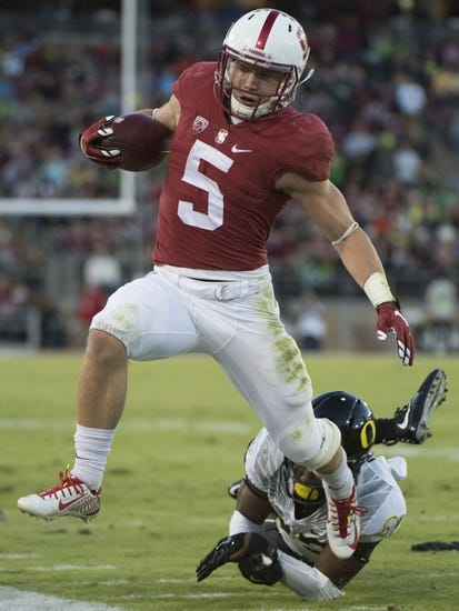 Stanford Cardinal vs. California Golden Bears - 11/21/15 College Football Pick, Odds, and Prediction