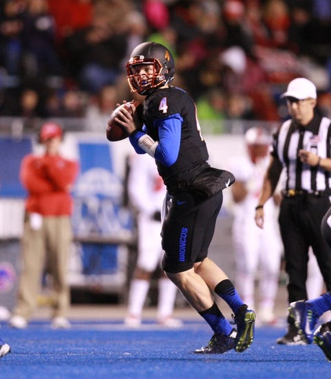 Air Force at Boise State - 11/20/15 College Football Pick, Odds, and Prediction