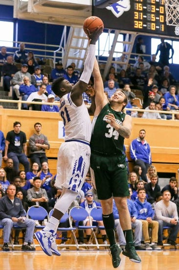 Wagner Seahawks vs. Fairleigh Dickinson Knights - 3/8/16 College Basketball Pick, Odds, and Prediction