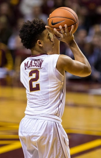 Missouri State vs. Minnesota - 11/20/15 College Basketball Pick, Odds, and Prediction