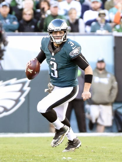 NFL | Tampa Bay Buccaneers (4-5) at Philadelphia Eagles (4-5)