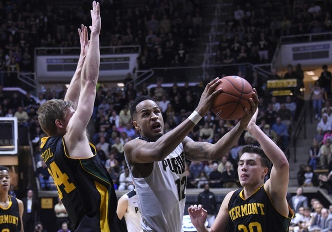 Providence vs. Vermont - 11/14/16 College Basketball Pick, Odds, and Prediction