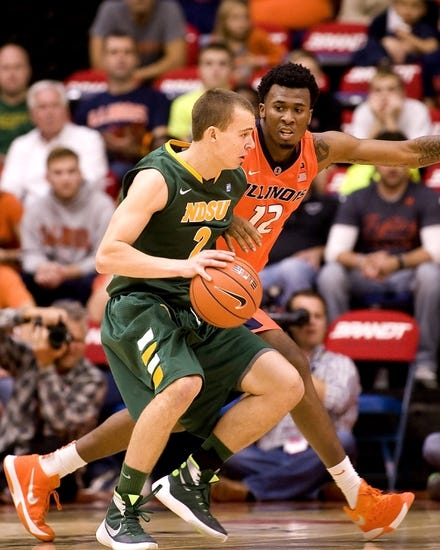 North Dakota State vs. Montana - 11/25/15 College Basketball Pick, Odds, and Prediction