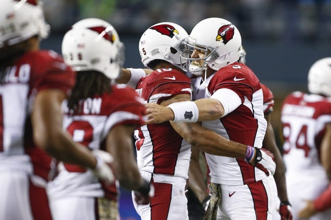 Arizona Cardinals vs. Cincinnati Bengals - 11/22/15 NFL Pick, Odds, and Prediction