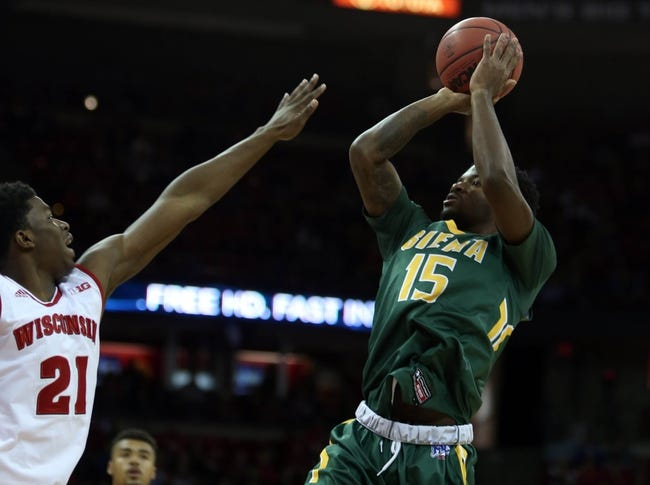 Cornell Big Red vs. Siena Saints - 12/1/15 College Basketball Pick, Odds, and Prediction