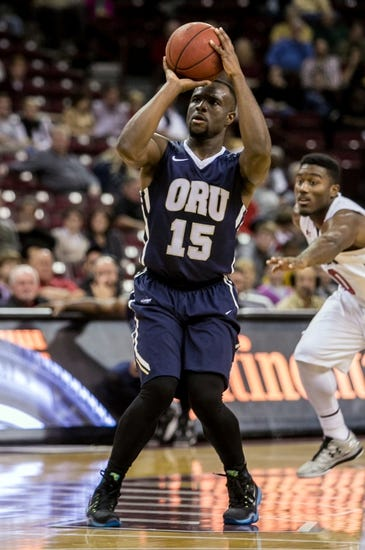 Oral Roberts Golden Eagles vs. Detroit Titans - 11/28/15 College Basketball Pick, Odds, and Prediction