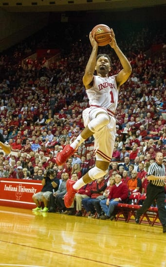 Indiana vs. Creighton - 11/19/15 College Basketball Pick, Odds, and Prediction