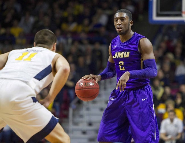 James Madison vs. Hofstra - 2/7/16 College Basketball Pick, Odds, and Prediction