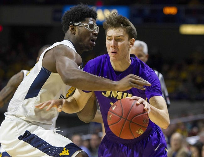 James Madison vs. Old Dominion - 11/13/17 College Basketball Pick, Odds, and Prediction