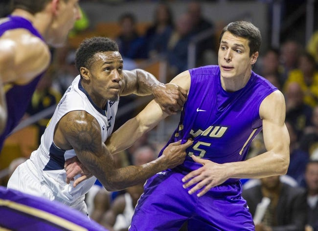 Marshall Thundering Herd vs. James Madison Dukes - 11/27/15 College Basketball Pick, Odds, and Prediction