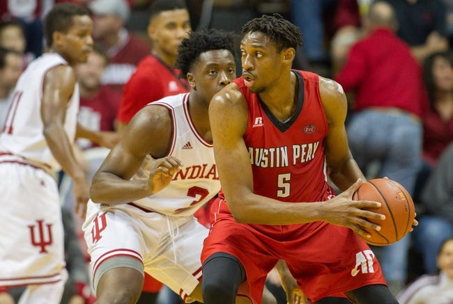 Tennessee State vs. Austin Peay - 1/14/16 College Basketball Pick, Odds, and Prediction