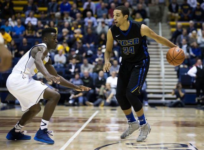 UC Santa Barbara vs. Oregon State - 11/21/15 College Basketball Pick, Odds, and Prediction