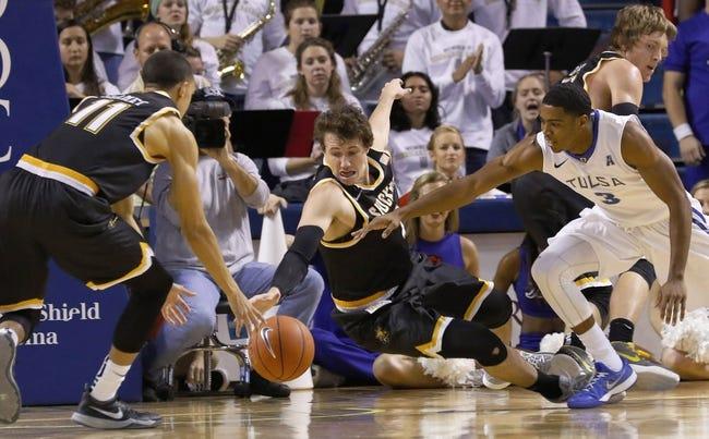 Wichita State vs. Tulsa - 11/16/16 College Basketball Pick, Odds, and Prediction