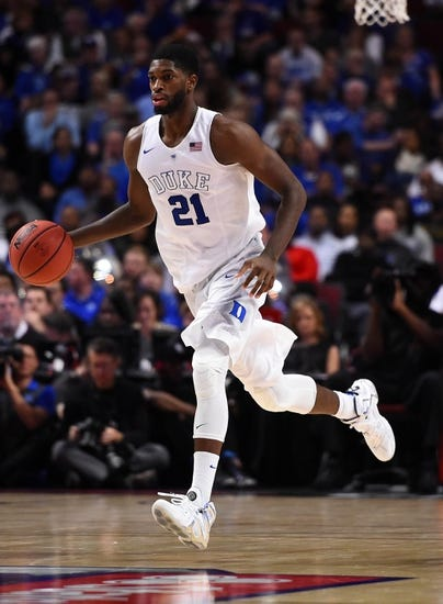 Duke vs. Georgetown - 11/22/15 College Basketball Pick, Odds, and Prediction