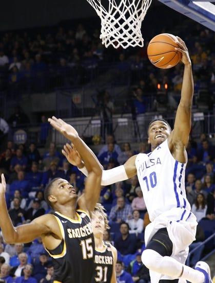 East Carolina vs. Tulsa - 1/19/16 College Basketball Pick, Odds, and Prediction