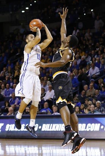 Tulsa Golden Hurricane vs. Ohio Bobcats 11/20/15 College Basketball Pick, Odds, and Prediction