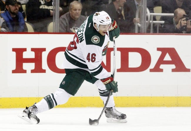 Fantasy Hockey 2015-16: Waiver Wire Update 11/19
