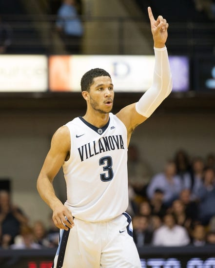 Georgia Tech vs. Villanova - 11/27/15 College Basketball Pick, Odds, and Prediction