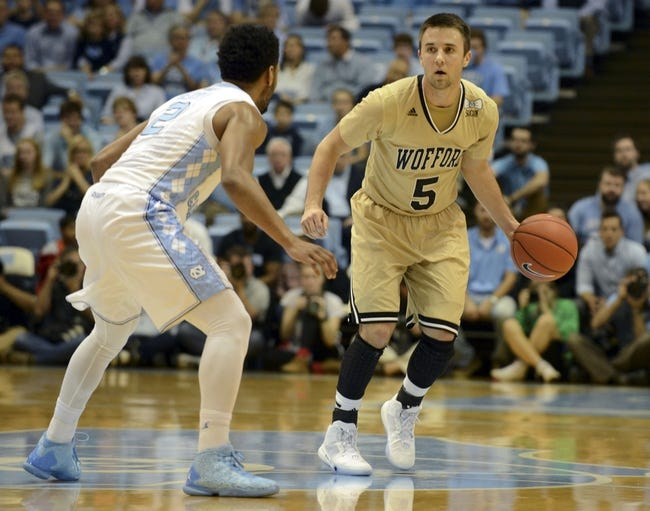 Wofford vs. VMI - 2/8/16 College Basketball Pick, Odds, and Prediction