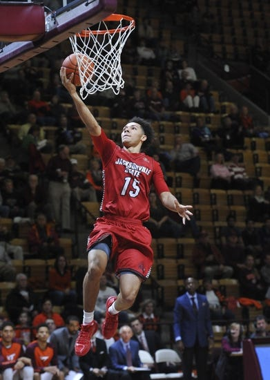 Jacksonville State vs. Samford - 12/1/15 College Basketball Pick, Odds, and Prediction