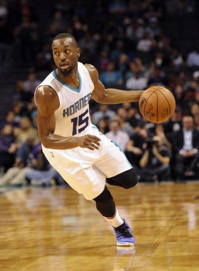Charlotte Hornets vs. Washington Wizards - 11/25/15 NBA Pick, Odds, and Prediction